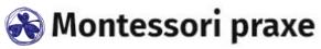 Montessori Praxe