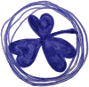 Logo trojlístek